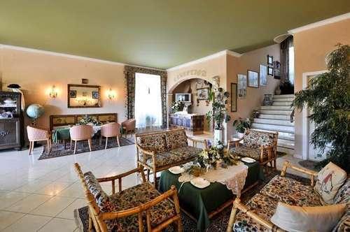 Die Gelegenheit - Ihr Hotel in perfekter Lage in Millstatt