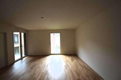 ERSTBEZUG - 2 Zimmerwohnung in Zentrumsnähe