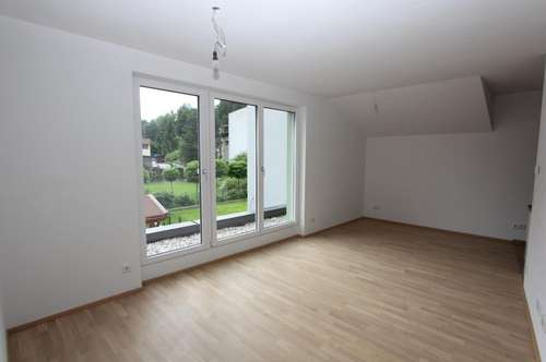 Golling - neuwertige 2-Zimmerwohnung im Ortszentrum