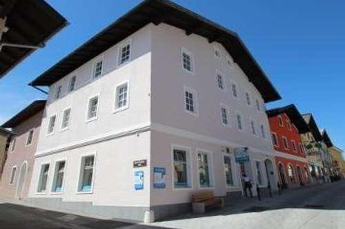 2-Zimmerwohnung im Zentrum von Radstadt