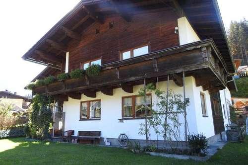 Neuwertige 3-Zimmer Wohnung in Kelchsau zu vermieten