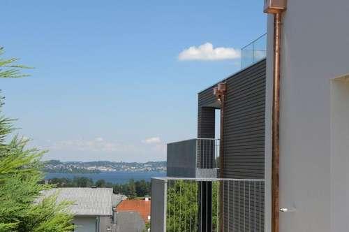 HAMBERG - EXCLUSIVES WOHNEN MIT PANORAMA-GEBIRGSBLICK