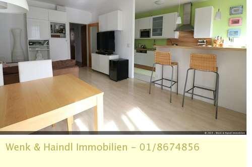 Moderne Dreizimmerwohnung in Baden zu verkaufen!