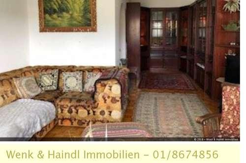 Nette Dreizimmerwohnung mit angenehmer Raumaufteilung in Perchtoldsdorf!