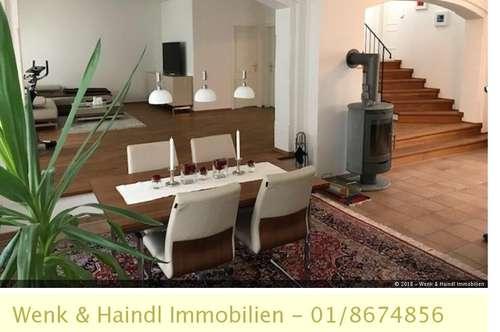 Perchtoldsdorf – Top gelpflegte, sonnige Wohnung – Ruhelage – Zentrum