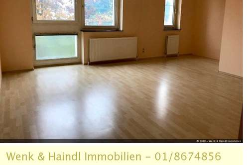 Nette 1-Zimmerwohnung in Perchtoldsdorf zu vermieten!