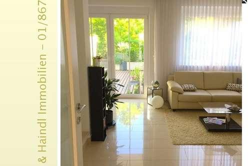 Wunderschöne, stilvoll eingerichtete Eigentumswohnung mit gut durchdachter Raumaufteilung!