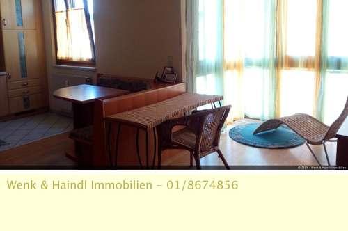 Helle Wohnung im 14. Bezirk - freundlich eingerichtet - voll möbliert!