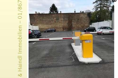 5 Privatparkplätze zu vermieten - Ketzergasse - Nähe Badnerbahnstation