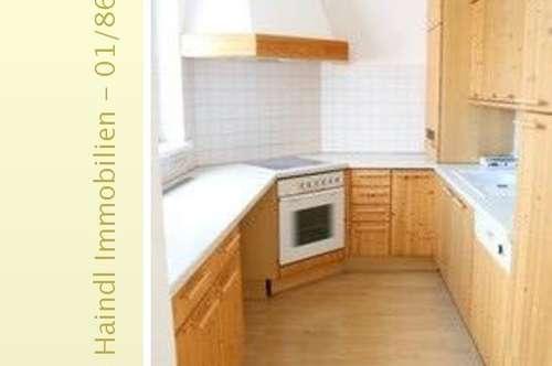 Dreizimmerwohnung mit gutem Aufbau in Perchtoldsdorf