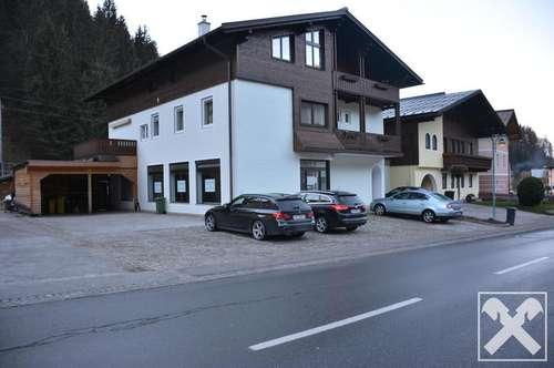 2-Zimmer-Wohnung in Hüttau