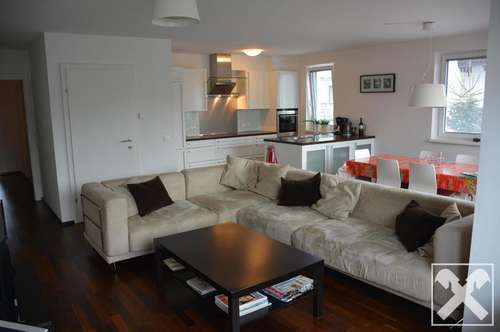 5-Zimmer-Wohnung in Toplage von Altenmarkt