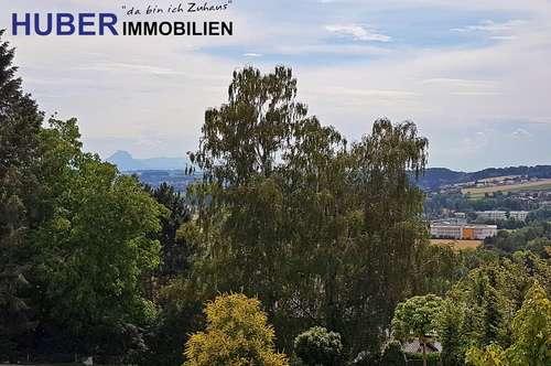 GROSSZÜGIGE WOHNBAUGEFÖRDERTE 100m² FAMILIENWOHNUNG-TOLLE UNVERBAUBARE FERNSICHT-SOFORT BEZIEHBAR