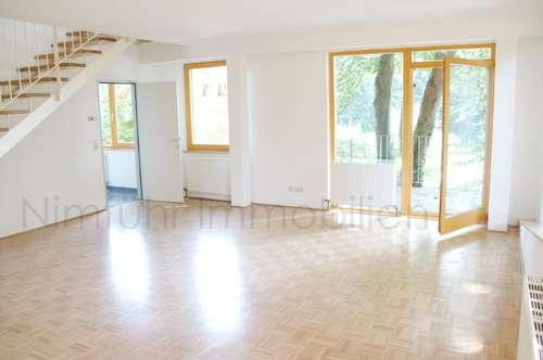 4-Zimmer-Maisonette in idyllischer Sonnen-Ruhelage am angrenzenden Buchenwald - Bürmoos