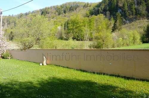 Hochwertige 5-Zimmer-Wohnung mit Balkon - Salzburg