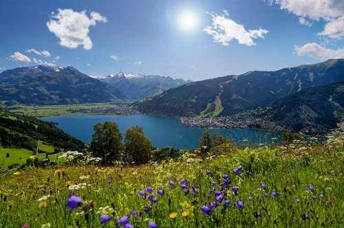 Interessantes Investment - Zell am See