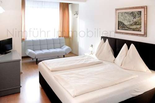 Interessantes Apartmenthaus in Bad Gastein