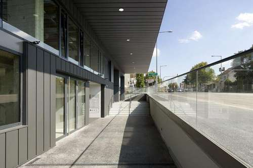 Lokal auf der Laaer Berg Straße 49
