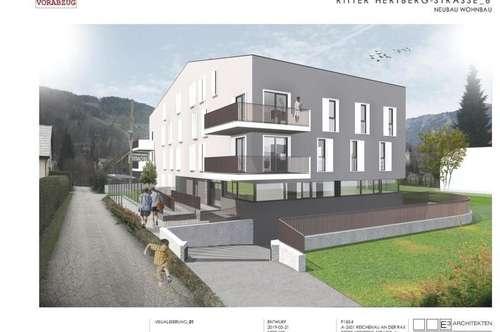 2651 Reichenau an der Rax, Ritter von Hertberg-Straße 6