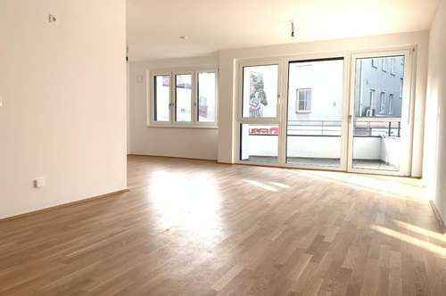 Wohnen am Rathausplatz / 3 Zimmer