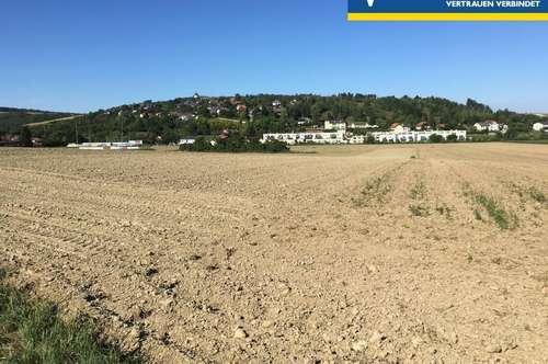 Großes Grundstück auch für Anleger 6.148m²