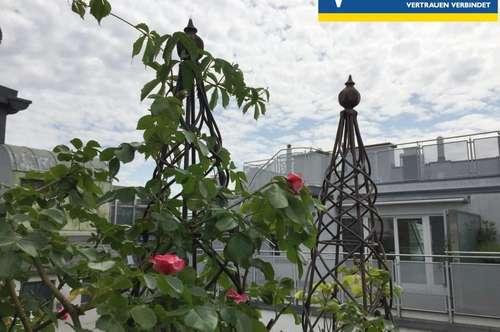 Tolle Maisonette mit Terrasse im 1. - schick und gemütlich, einziehen und wohlfühlen