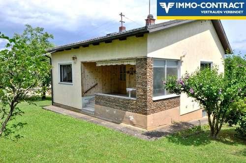 Kleines Haus im Grünen -  Am Dorfrand in der Golf- und Thermenregion