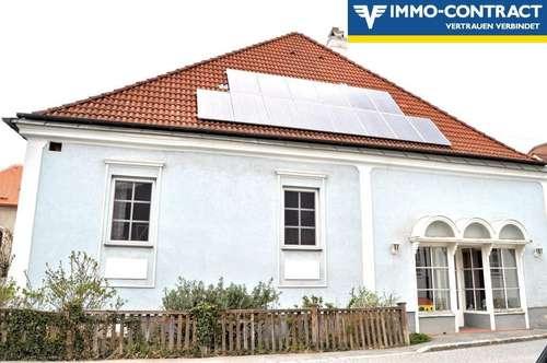 Villa mit historischem Charakter in der Buckligen Welt