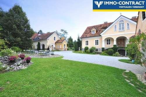 Gutshof im Erzherzog Johann Stil - Behutsam saniert - Schönheit und Natur pur