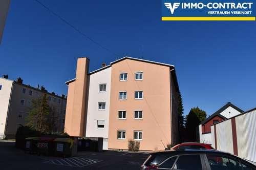 Schöne 2-3Zi. Wohnung zu vermieten. Zentrumsnah, hell und mit Küche. 2460 Bruck an der Leitha.
