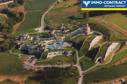Baugrund auch teilbar - Top Lage im Thermenpark Bad Blumau