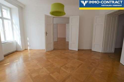 Wohntraum auf über 160m² | nähe 1. Bezirk