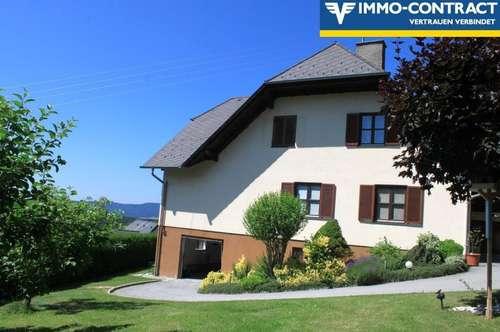Pöllauberg - Traumhaus in herrlicher Aussichtslage