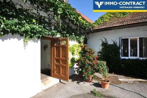 Vierkanthof saniert, mit historischem, idyllischem Flair - Nur zum Leben - Oder Leben und arbeiten - Viele Möglichkeiten
