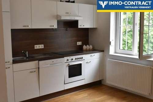 Zentrales Stadtleben - Kleine ABER feine Wohnung!