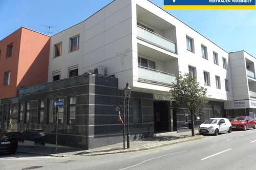 Bürolokale in Hainburg, € 5,50/m² netto + BK + UST