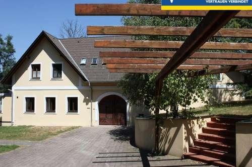 Traum Landsitz mit höchstem Komfort inmitten intakter Natur