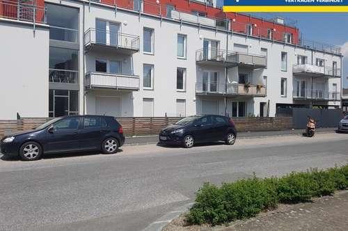 Frei finanzierte Eigentumswohnungen in unterschiedlichen Größen im Stadtzentrum