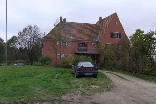 Wohnung in ruhiger Lage - als Zweitwohnsitz geeignet