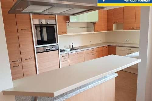 Ideal aufgeteilte Wohnung - Miete, in ruhiger Wohngegend