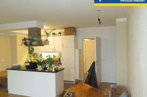 Wohnung im Stadtzentrum von Wolkersdorf