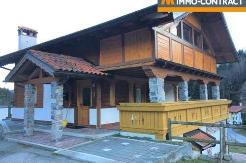 Neuwertiges Einfamilienwohnhaus in Ruhelage