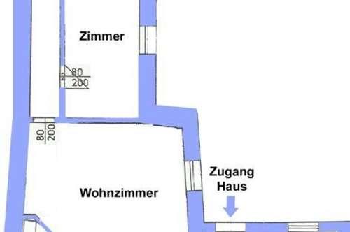 Mietwohnung im Zentrum Wolkersdorf