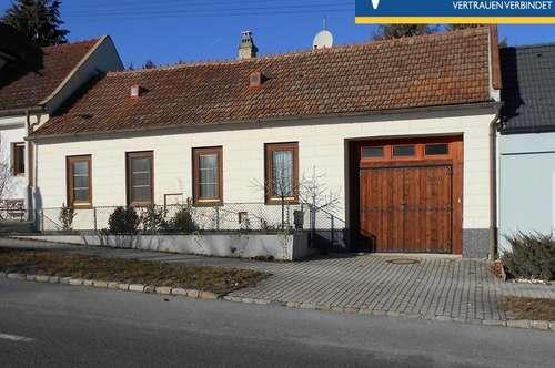 Sofort beziehbares, schmuckes neu renoviertes Haus