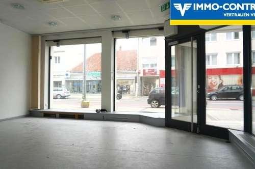 Geschäftslokal in guter Lage am Hauptplatz.