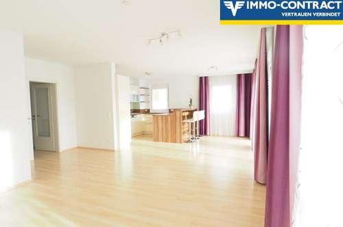 Modern, sehr gepflegt & gut angebunden I inkl. 2 Garagenstellplätze