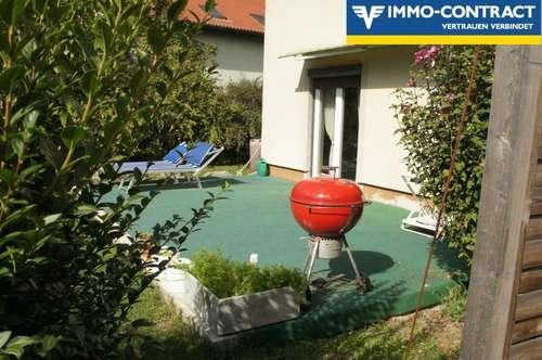 Familienfreundliches Wohnhaus mit südseitiger Terrasse und Kamin