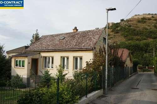 Nettes Häuschen, Bestlage Nähe Schloßberg