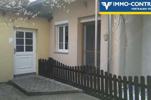Super günstige Mietwohnung im Zentrum von Wolkersdorf, frisch ausgemalt und geputzt...