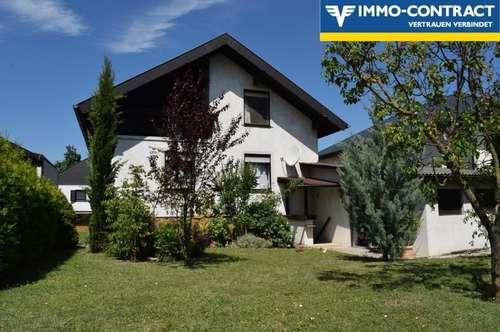Schönes Einfamilienhaus mit großem Garten in Bestlage von Bruck an der Leitha.